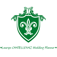 Lauryn Chatellenaz Wedding planner
