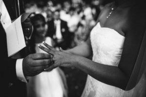 La Cérémonie Laïque de Mariage